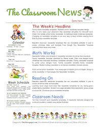 Newspaper Google Docs Template 28 Newsletter Template For Google Docs Robertbathurst