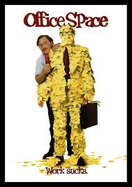 office space cover. Office Space Cover. Buy Art For Less \\u0027office (stephen Root As Milton Cover 1