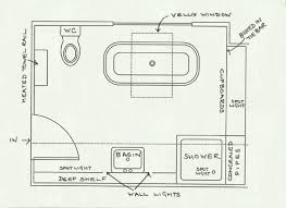 simple bathroom drawing. Exellent Drawing Bathroom Virtual Designer Kitchen Free Layout Tool Exciting Drawing Homen  Outstanding Floor Plan Photos Ideas Design With Simple Intended Simple Bathroom Drawing S