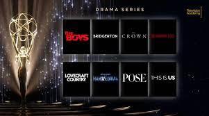 2021 Primetime Emmy nominations ...