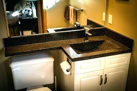 sink and countertop one piece swinging one piece bathroom sink and one piece sink and glamorous sink and countertop one piece