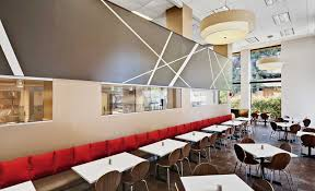 Aramark Tower Cafe Dining Facility Meal Plans At University Towers