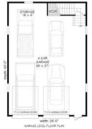 8 Car Garage Addition4 Car Garage Size