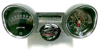ford mustang rally pacs 1964 1973 cal mustang com 1964 1965 mustang v8 rally pac black 6000 rpm