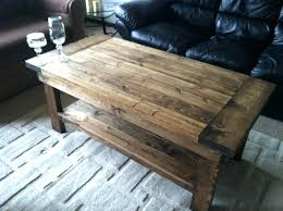 farmhouse style coffee table farmhouse coffee table with open shelf image and description farmhouse style coffee farmhouse style coffee table