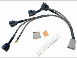 best ideas about ignition coil engine start 034motorsport audi vw 1 8t 97 06 performance ignition coil wiring harness loom