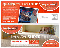 Carpet Cleaning Business Cards Designs Carpet Cleaner Branding Marketing And Design Rob Knapp