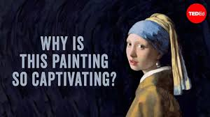 """Why is Vermeer's """"Girl with the <b>Pearl Earring</b>"""" considered a ..."""