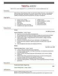 Excellent Resume Template The Best Cv And Cover Letter Templates In The Uk Livecareer