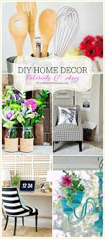 Fun Diy Projects 170 Best Diy Home Daccor Images On Pinterest