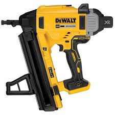 dewalt dcn890b 20v max xr cordless concrete nailer tool only tool authority