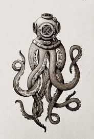 Small Picture 243 best Tentacles and Fins images on Pinterest Octopuses