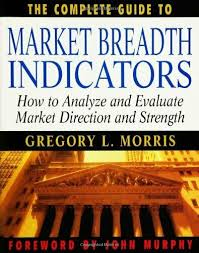 The Complete Guide To Market Breadth Indicators How To Analyze And Evaluate Market Direction And Strength By Gregory L Morris 2005 Hardcover
