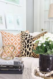 Pillow pattern mix.