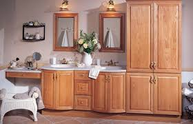 rta cabinets bathroom. Astounding Heritage Oak Bathroom Vanities RTA Cabinet Store On Cabinets Rta
