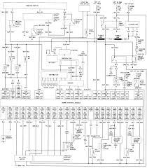 1994 suzuki swift fuse panel diagram wiring diagram expert