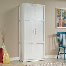 storage for home office. White Cabinet Storage For Home Office