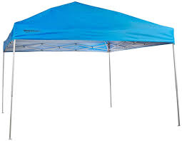 basics pop up canopy tent 10 x 10 ft