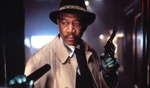 Detective Somerset