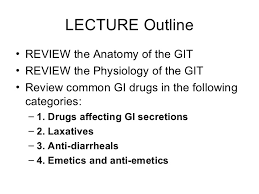 nursereview org pharmacology git drugs