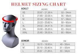 Full Face Omp Speed Carbon 8860 Helmet