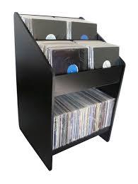 Lp storage furniture Vintage Vinyl Lpbin2lpstoragemain Lp Bin Ebay Bored Of Ikea 12 Alternative Ways To Store Your Records The Vinyl