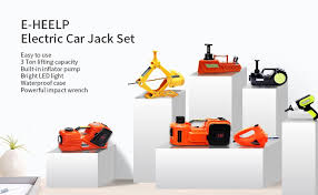 Get info of suppliers, manufacturers, exporters, traders of car jack for buying in india. 12v Electric Car Jack Wrench Compressor Posts Facebook