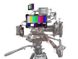 Shape J-Box Kamera Netzteil und Ladegerät mit V-Mount für die EVA1, FS7,  FS72, FS5, FS5M2 - SHAPE