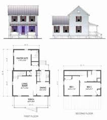 Two Story Tiny House Plans Best Of Tiny 3 Bedroom Home Plans Homes Zone