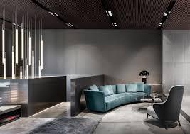 minotti italian furniture. Milan Furniture Design News Introducing New Minotti 2015 Collection Italian