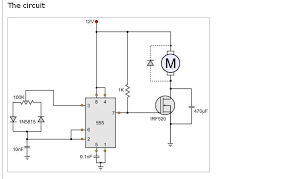 how to eliminate pwm noise at slow speeds when using a pc fan when i use this circuit in the picture the pwm works great except for the low speed buzzing turns the fan into a speaker is there some way to eliminate