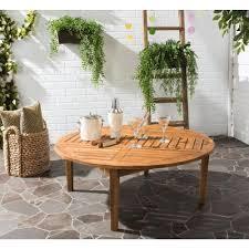 teak outdoor coffee tables patio