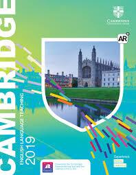 2019 Esl Cambridge University Press Catalog Us By Cambridge