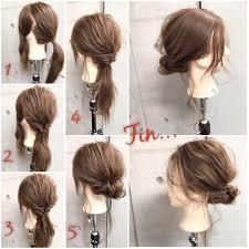 黒髪女性は魅力的美しいヘアスタイル特集 Hair