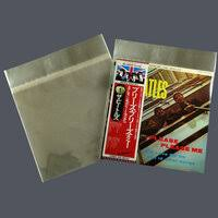«<b>Конверты для виниловых пластинок</b> Внешние пакеты для ...
