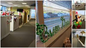 entire office decked. We Even Decked Our Halls In Boston (Topsfield) Office. Entire Office