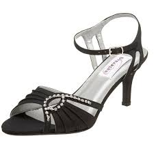special occasion black size 12 wide width ankle strap fortable low heel shoes for women