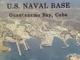 growing up at guantanamo bay the establishment so we turned it into one big hurricane party families and friends gathered in the shelter playing music and passing around drinks that were smuggled in