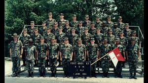 army recon scout fort knox 19d cavalry scout osut basic training youtube