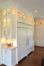 timeless lighting. Paneled Appliances Timeless Lighting