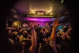 FULL REVIEW: FASHAWN'S BIRTHDAY PARTY (w/EVIDENCE, Omar Aura + ...