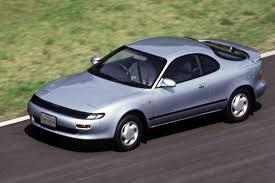 TOYOTA Celica specs - 1990, 1991, 1992, 1993, 1994 - autoevolution