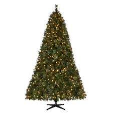 Top 10 Best Decorated U0026 PreLit Christmas Trees For 2017Easiest Artificial Christmas Tree