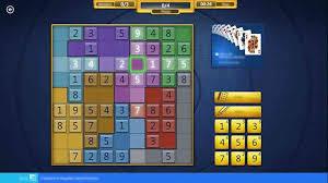 Microsoft Sudoku Microsoft Casual Games