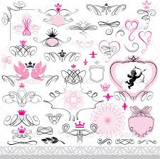 Designs To Decorate A Page