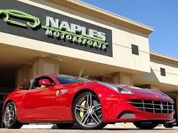 Used ferrari ff for sale & salvage auction. 2012 Ferrari Ff For Sale In Naples Fl Stock 12 185441