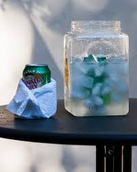 fastest way to cool a soda science project com fourth grade science science projects fastest way to cool a soda