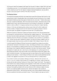 aon benfield scholarship essay  4