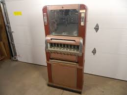 Vintage Cigarette Vending Machine For Sale Cool Vintage National Cigarette Vending Machine Phone Booth New
