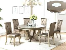 60 inch round table seats how many inch round dining table inch 60 in round dining